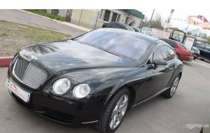 Bentley Continental 2004 №11388 купить в Николаев
