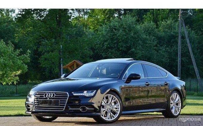 купить Audi A7 2014 за 1 683 598 грн киев Reono