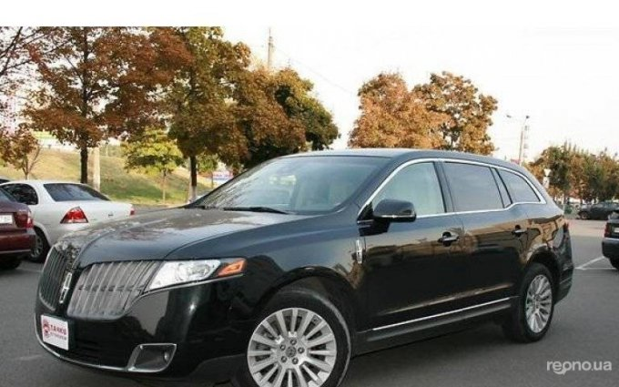 Купить Lincoln MKT 2010 за 24 934$, Киев   REONO