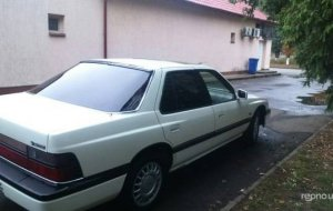 Acura Legend 1989 №28632 купить в Ужгород
