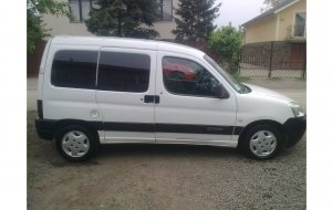 Citroen Berlingo 2006 №34018 купить в Ужгород