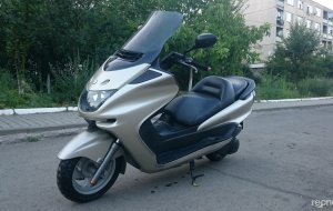 Yamaha  Majesty 2002 №36726 купить в Хуст