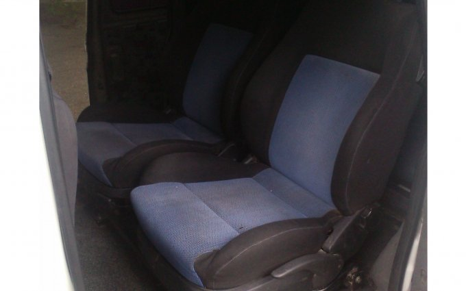 Nissan Interstar 1998 №42004 купить в Николаев - 2