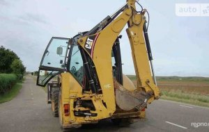 CATERPILLAR GP15K 2006 №43447 купить в Николаев