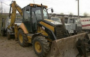 CATERPILLAR GP15K 2005 №43449 купить в Николаев