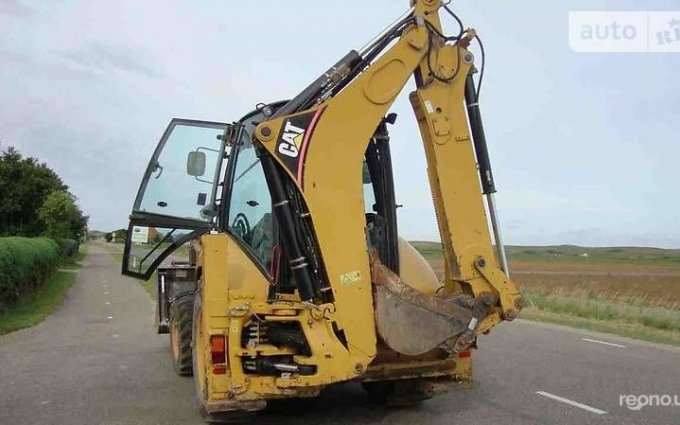 CATERPILLAR GP15K 2005 №43449 купить в Николаев - 2