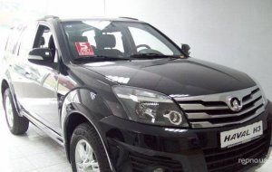 Great Wall Haval H3 2012 №7990 купить в Николаев