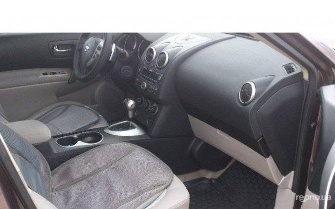 Купить Nissan Rogue 2007г  2 5л  №8003
